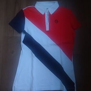 Tommy Hilfiger woman polo